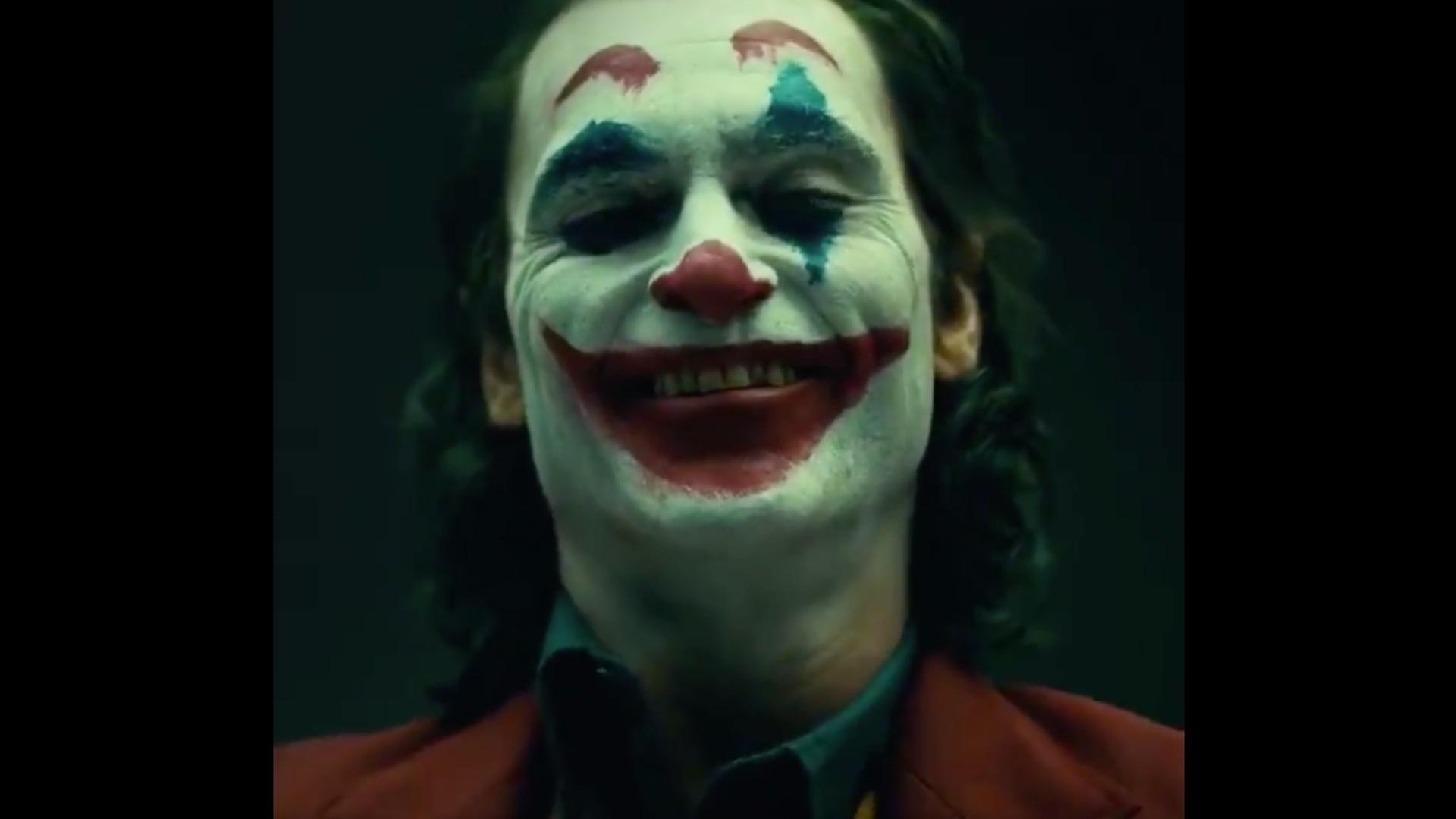 New Joker Set Photos And Video Shows Joaquin Phoenix In