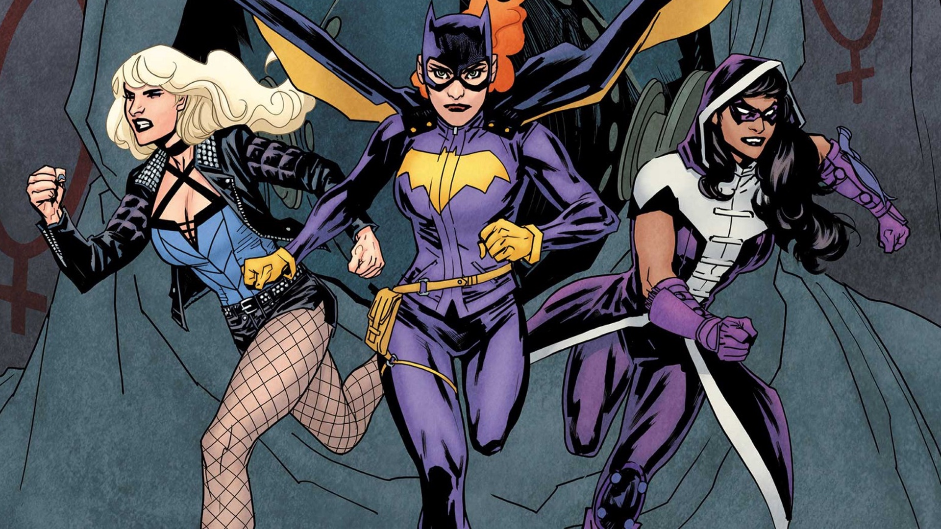 Warner Bros Sets A Release Date For The Dc Film Birds Of Prey Geektyrant