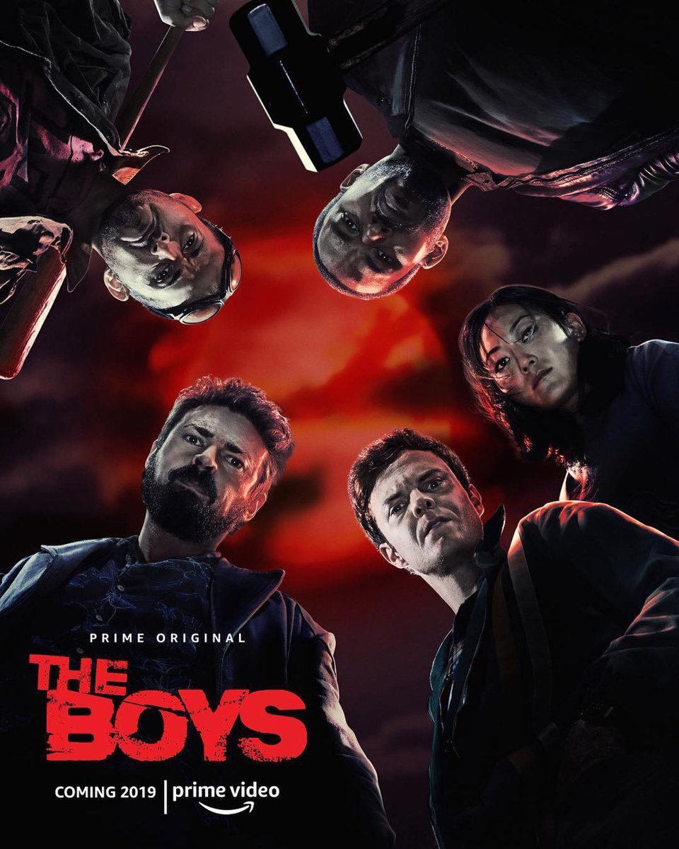 first-promo-poster-for-seth-rogens-new-series-the-boys-with-karl-urban1