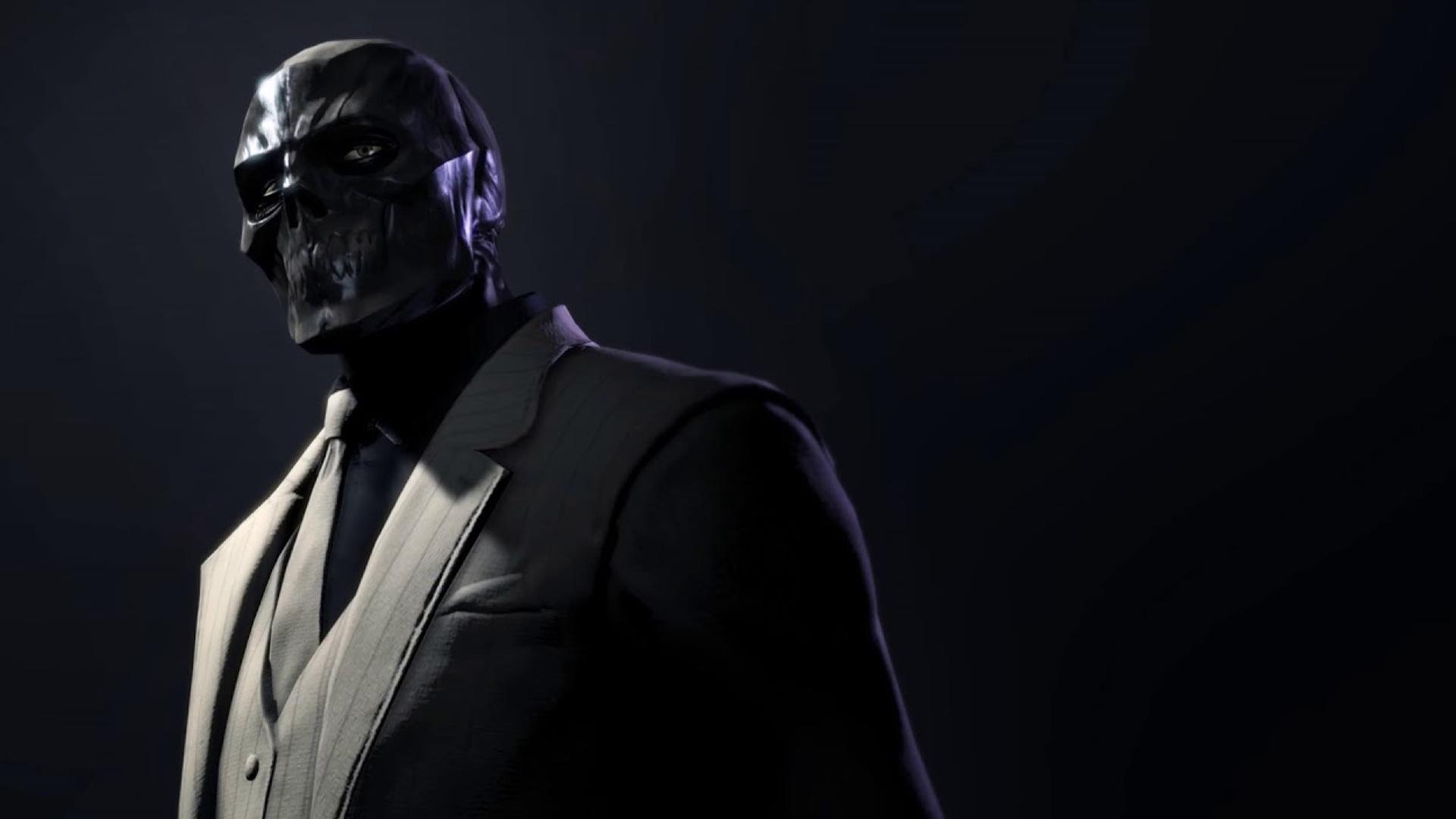 Fan Shows Us What Ewan Mcgregor May Look Like As Black Mask In Birds Of Prey Geektyrant