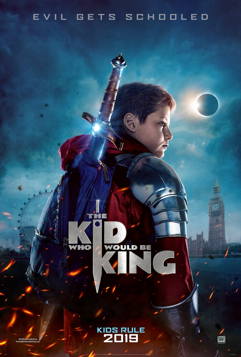evil-gets-school-in-fun-poster-for-the-kid-who-would-be-king