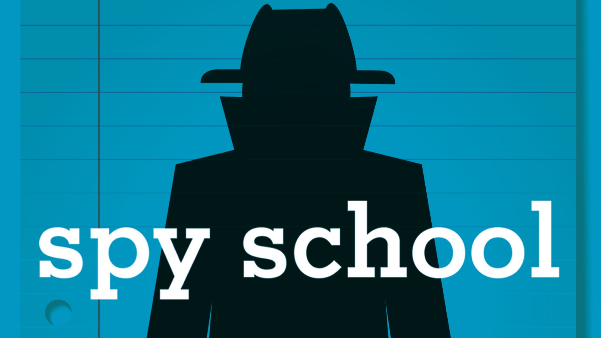 The Spy School Book Series Is Being Adapted For The Big Screen
