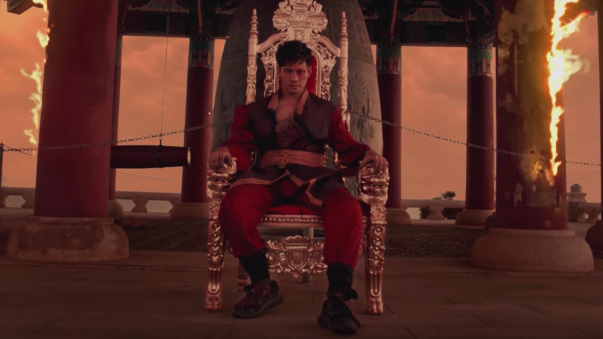 WATCH: First Iron Fist Teaser Trailer | CBR