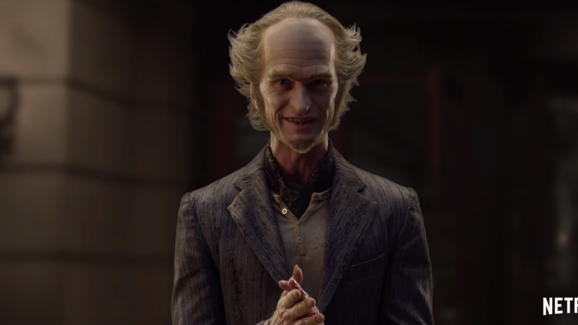 Trailer For A Series Of Unfortunate Events Season 3 Teases The End Of The Show Geektyrant