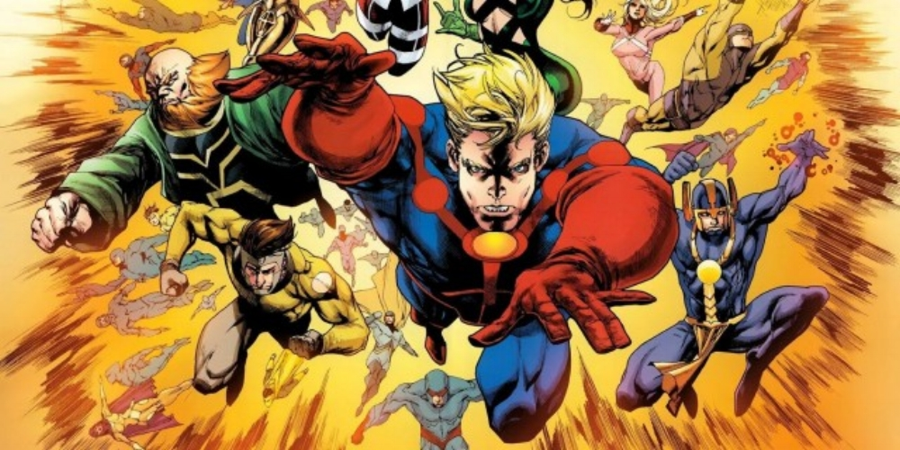 List of Characters Who Will Reportedly Appear in Marvel's THE