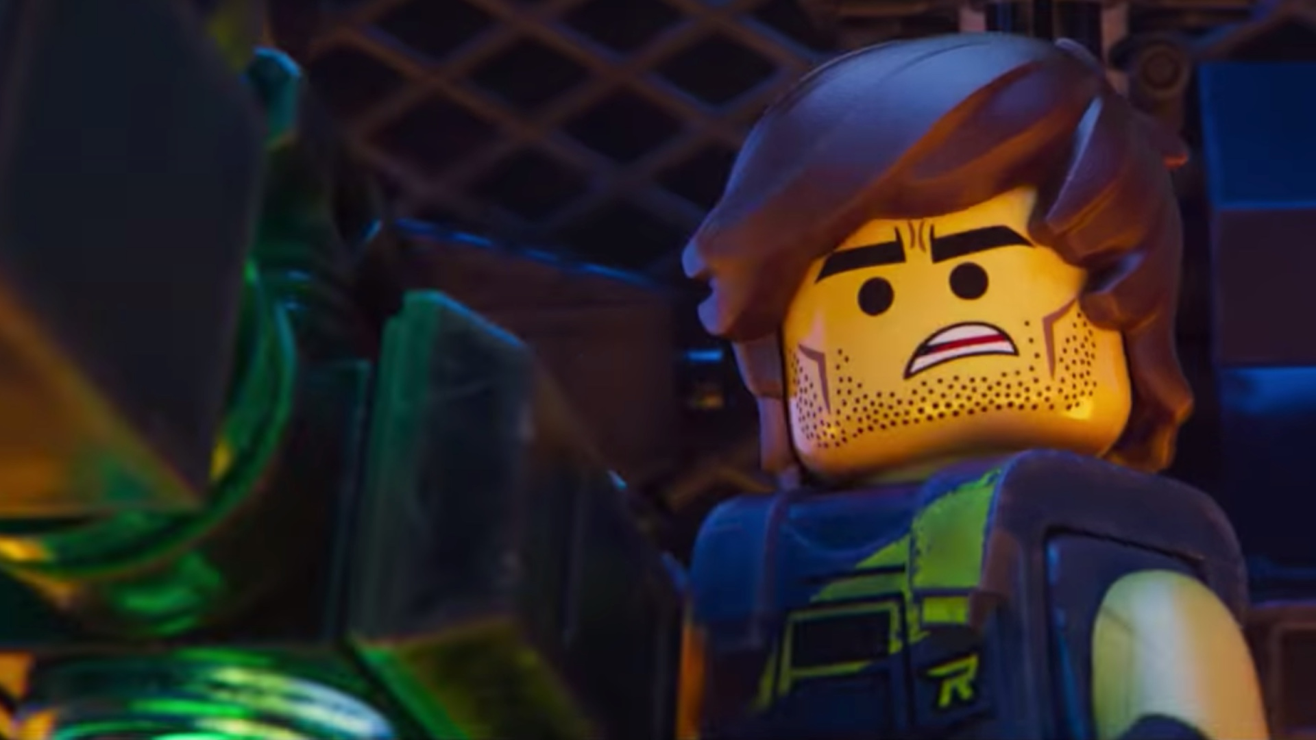 The New Trailer For The Lego Movie 2 The Second Part Takes Us On An Awesome Intergalactic Adventure Geektyrant