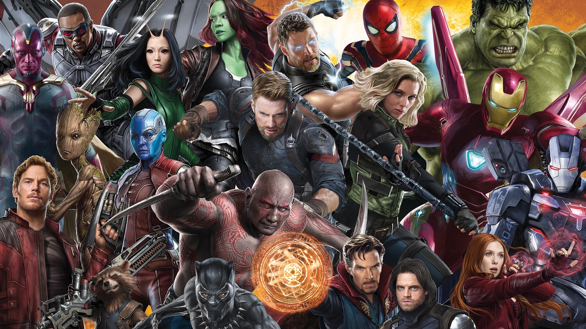 Possible Avengers 4 Leak Offers New Details And Time Travel May Not Be Part Of The Story Geektyrant