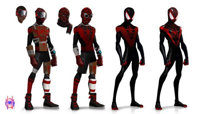 Spider-Man-Into-the-Spider-Verse-Concept-Art-Florent-Auguy-miles-custom-680x385.jpg