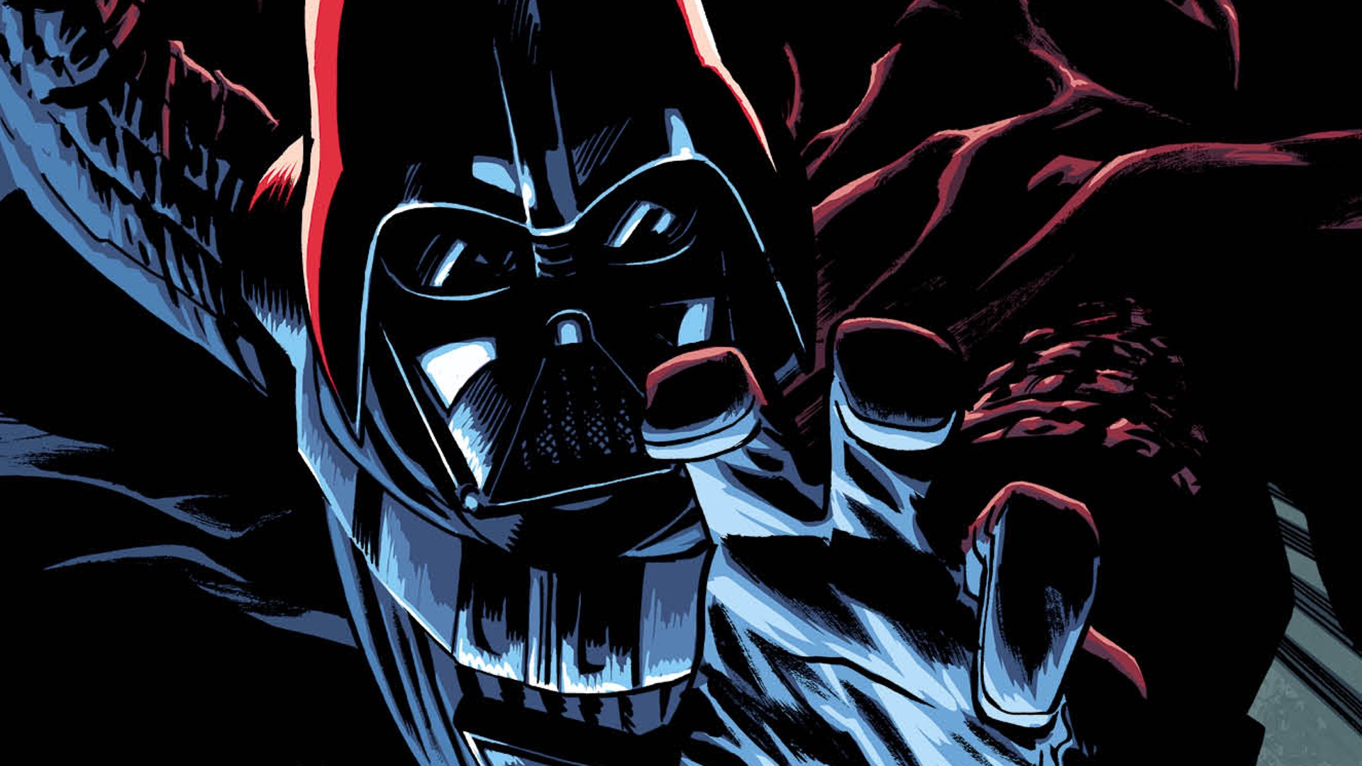 Anakin Skywalker S Father Has Been Revealed In Latest Darth Vader