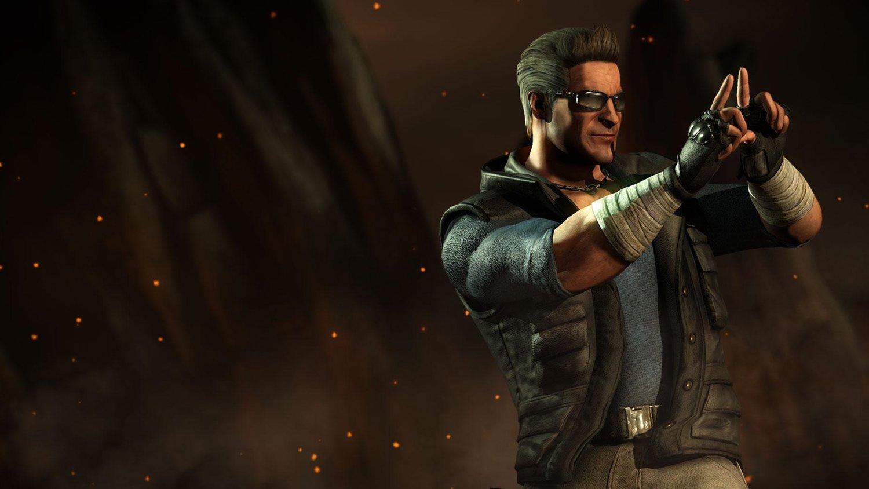 Warner Bros Animation Is Developing A Mortal Kombat