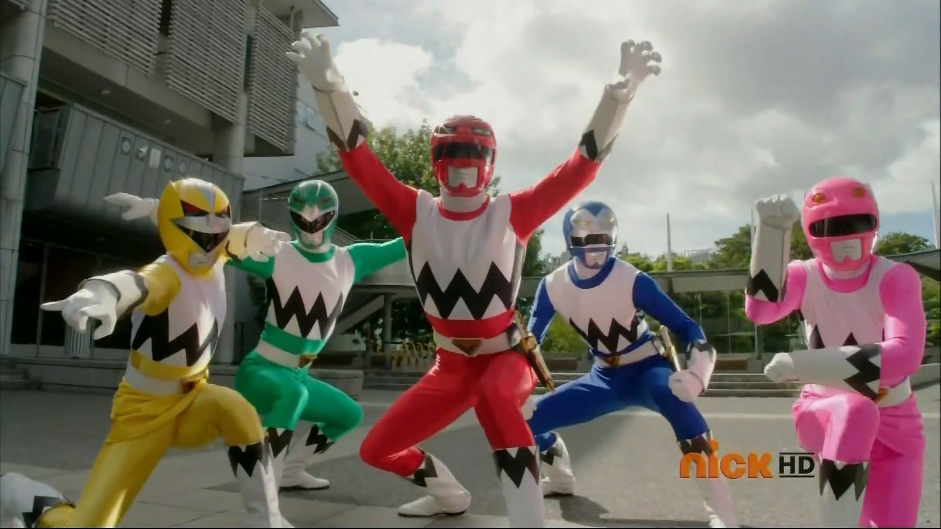 Here Are 6 Scripts For Unmade Power Rangers Episodes Geektyrant