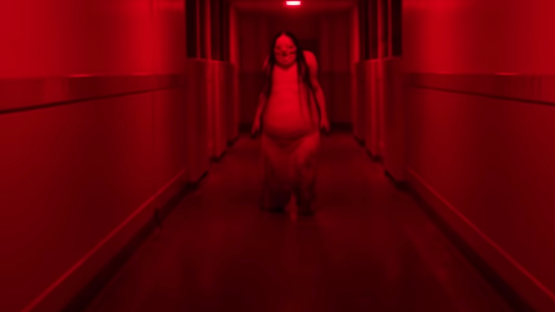 Two New Promo S For Guillermo Del Toro S Scary Stories To Tell In