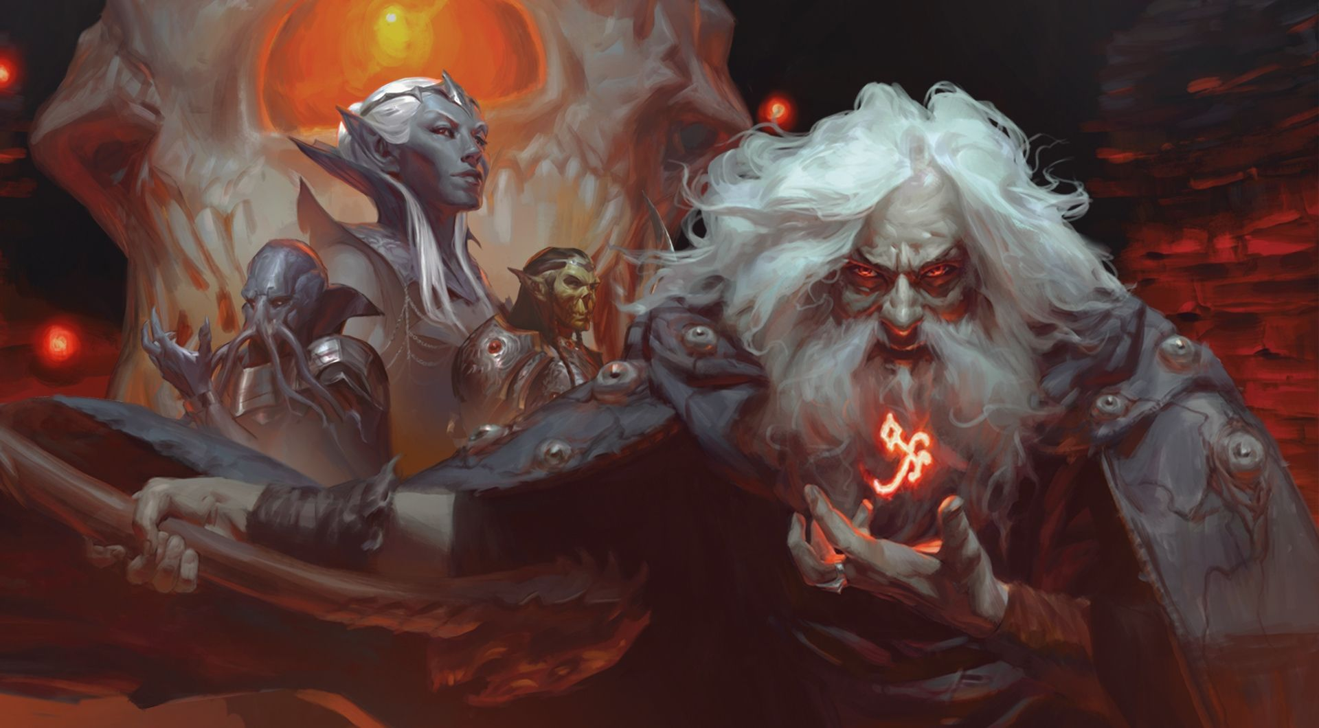 Here's an Update on the Artificer Unearthed Arcana for