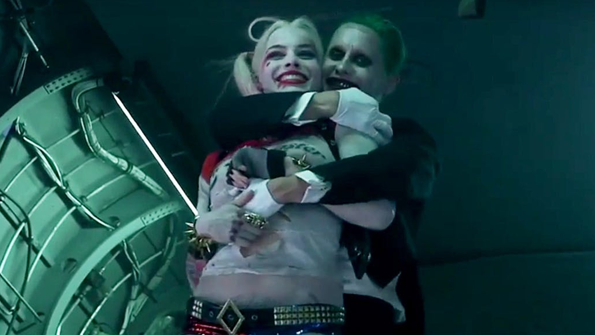 Jared Leto S Joker Movies Scrapped And Harley Quinn Will Not