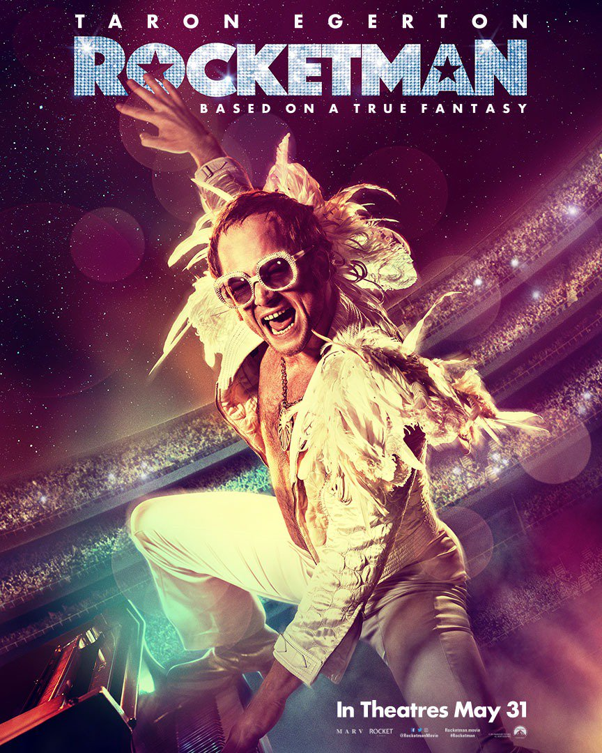 poster-for-the-elton-john-biopic-rocketman-and-featurette-focusing-on-taron-egerton-singing2
