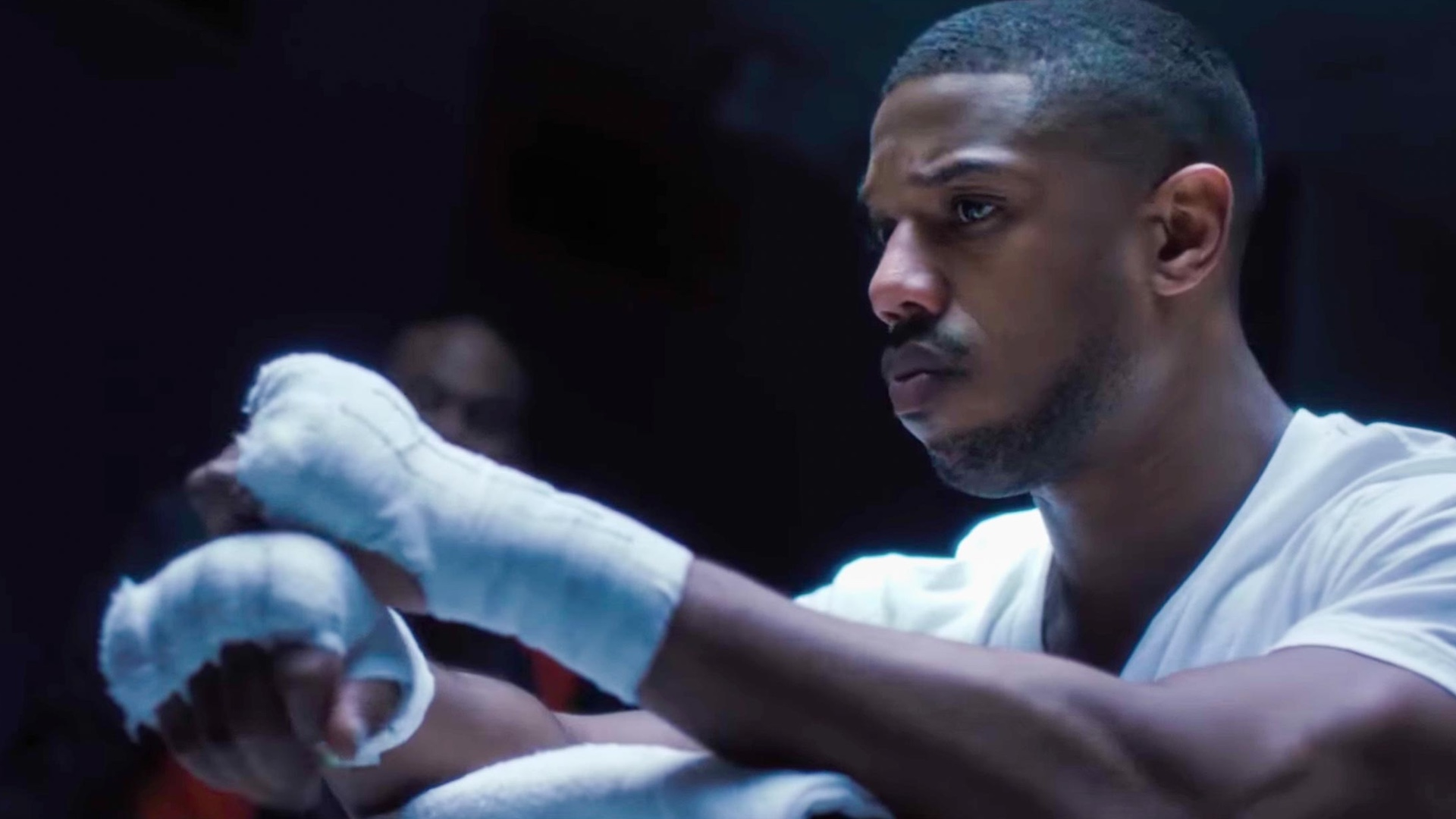 low cost utterly stylish huge discount Michael B. Jordan To Star in Denzel Washington's JOURNAL FOR ...