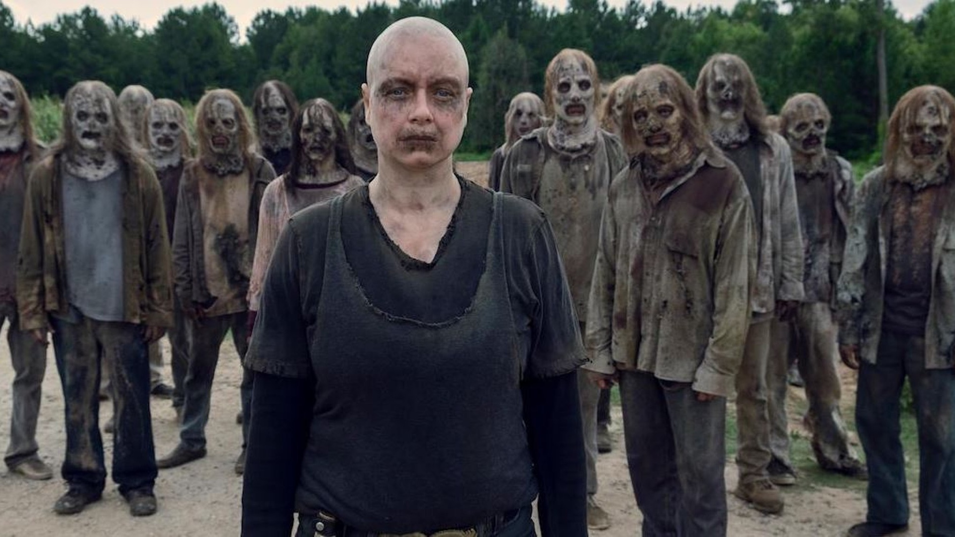 A New WALKING DEAD Spinoff Series Has Been Confirmed By AMC