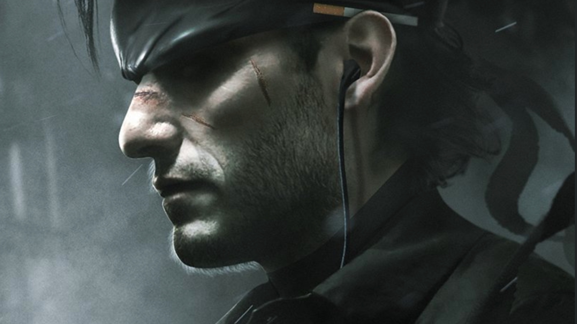 Oscar Isaac Wants To Play Solid Snake In A Metal Gear Solid