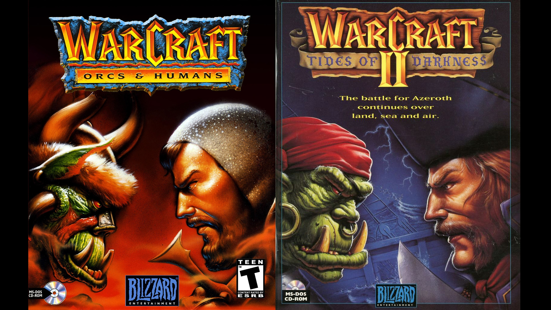 Blizzard Launches Diablo Through Gog With Plans For Warcraft And