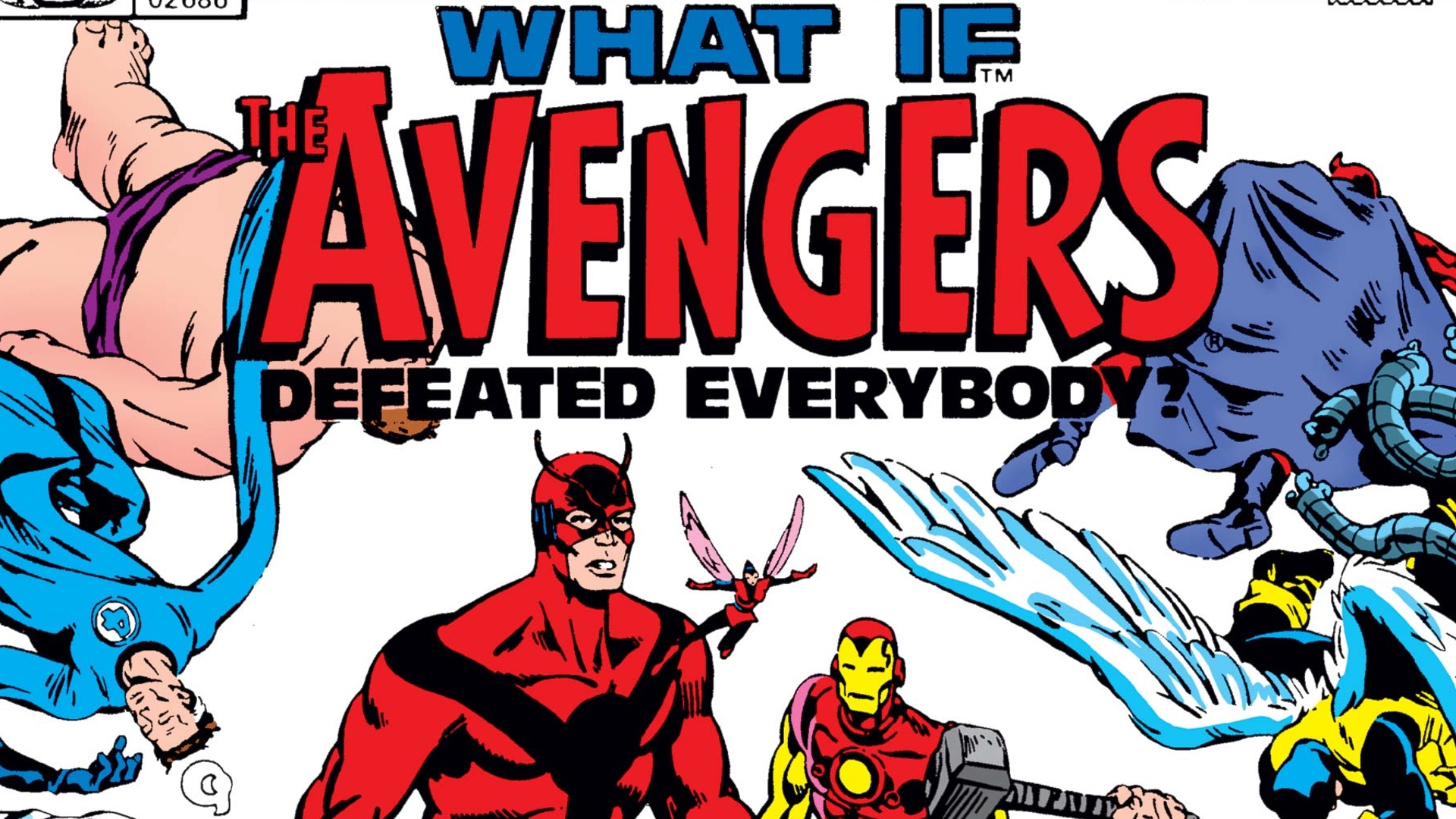 Marvel Studios Is Developing A What If Animated Series For Disney Geektyrant