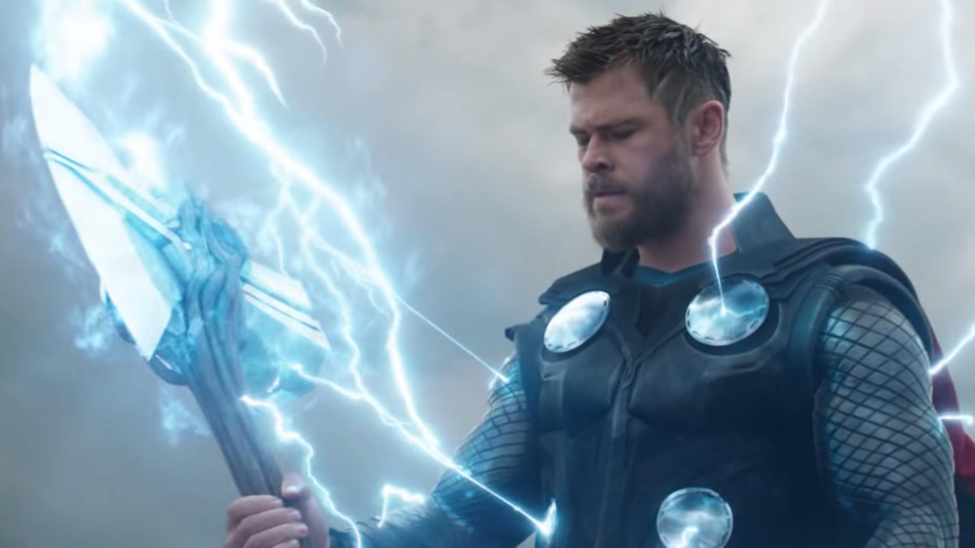 Marvel Releases A New Honor Tv Spot For Avengers Endgame Geektyrant