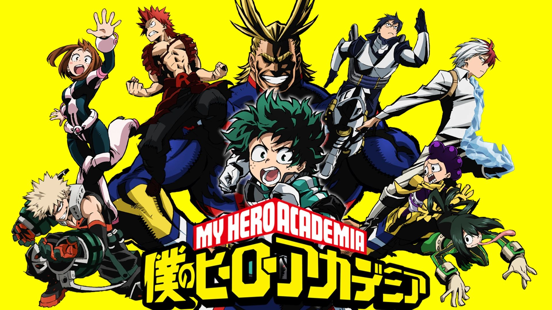 My Hero Academia Dub Cast Set For Reddit Ama This Tuesday Geektyrant I feel it haha, even if i used bomberkill while knowing it wouldn't be that in the end so… let's say i was mentally prepared xd. my hero academia dub cast set for