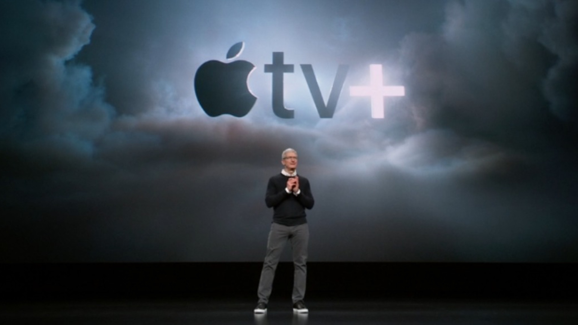 Apple Announces Their AppleTV+ Streaming Service and Here