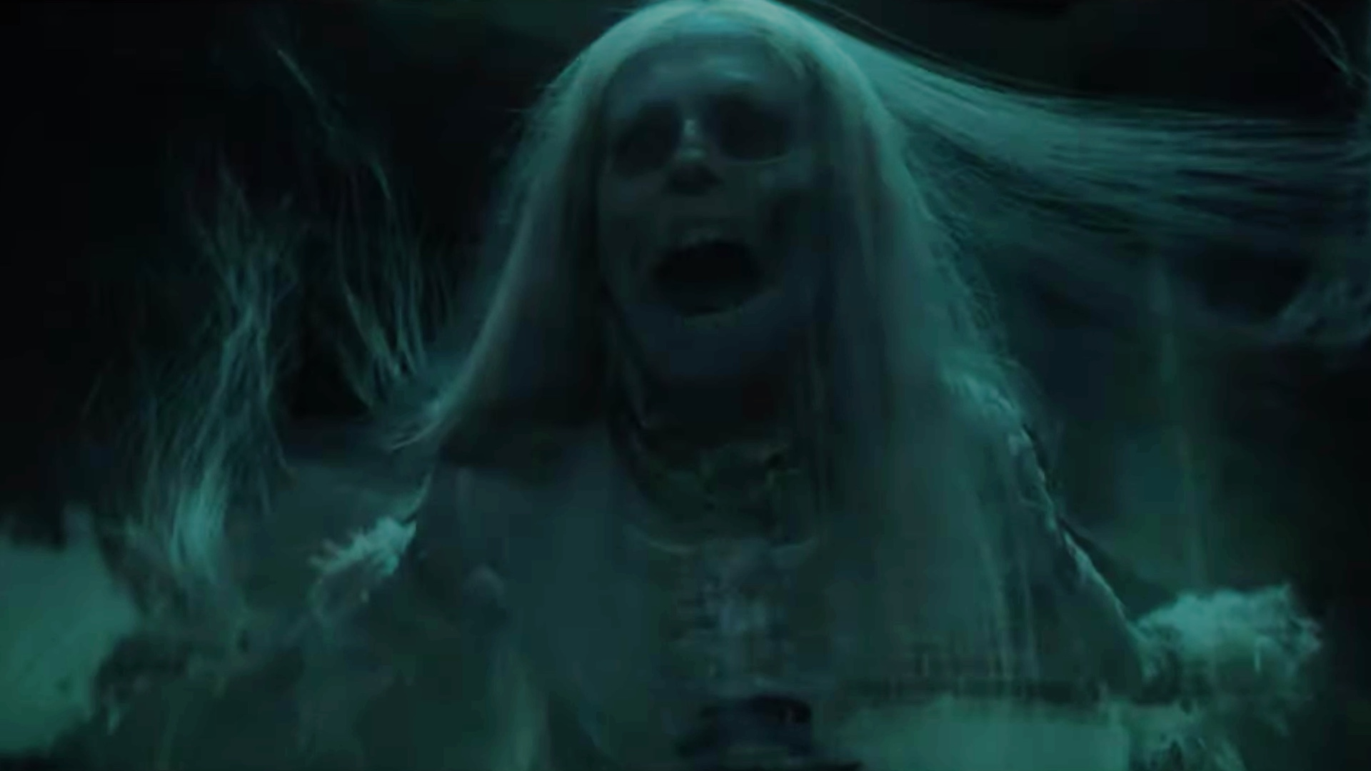 Creepy-Ass New Trailer For Guillermo del Toro's SCARY