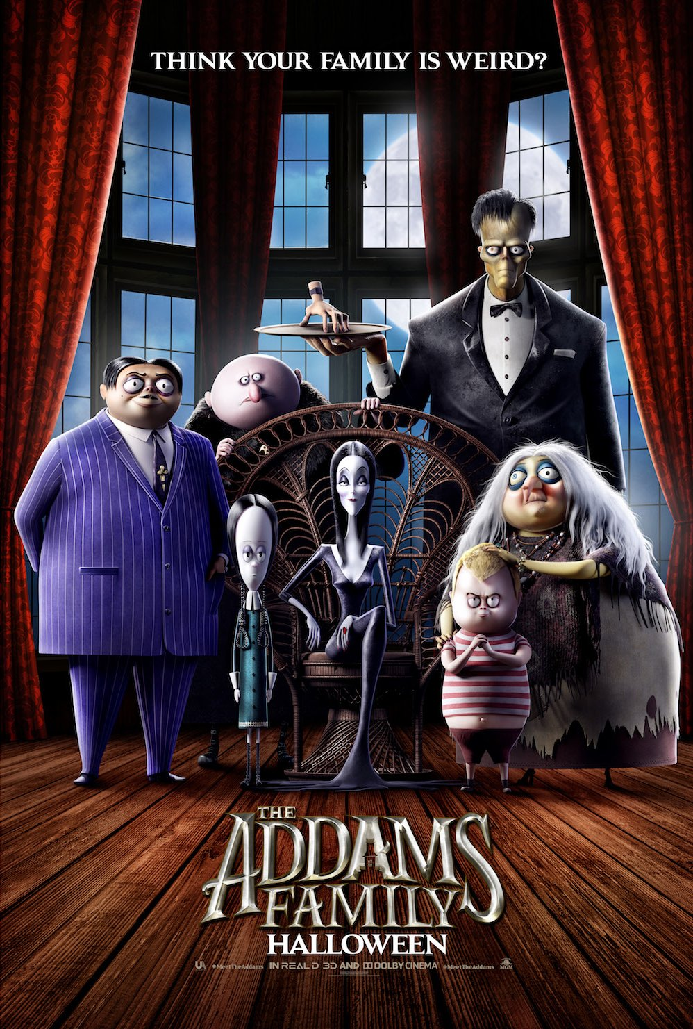 the-addams-family-animated-film-gets-a-new-poster