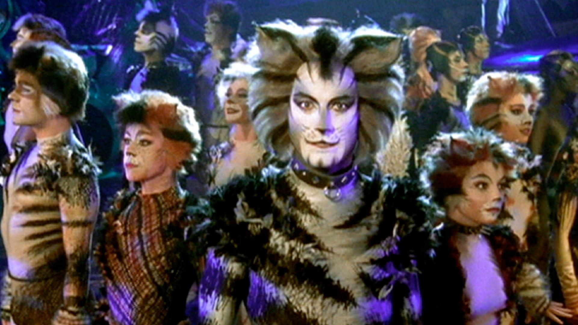 Tom Hooper\u0027s Film Adaptation of The Broadway Musical CATS