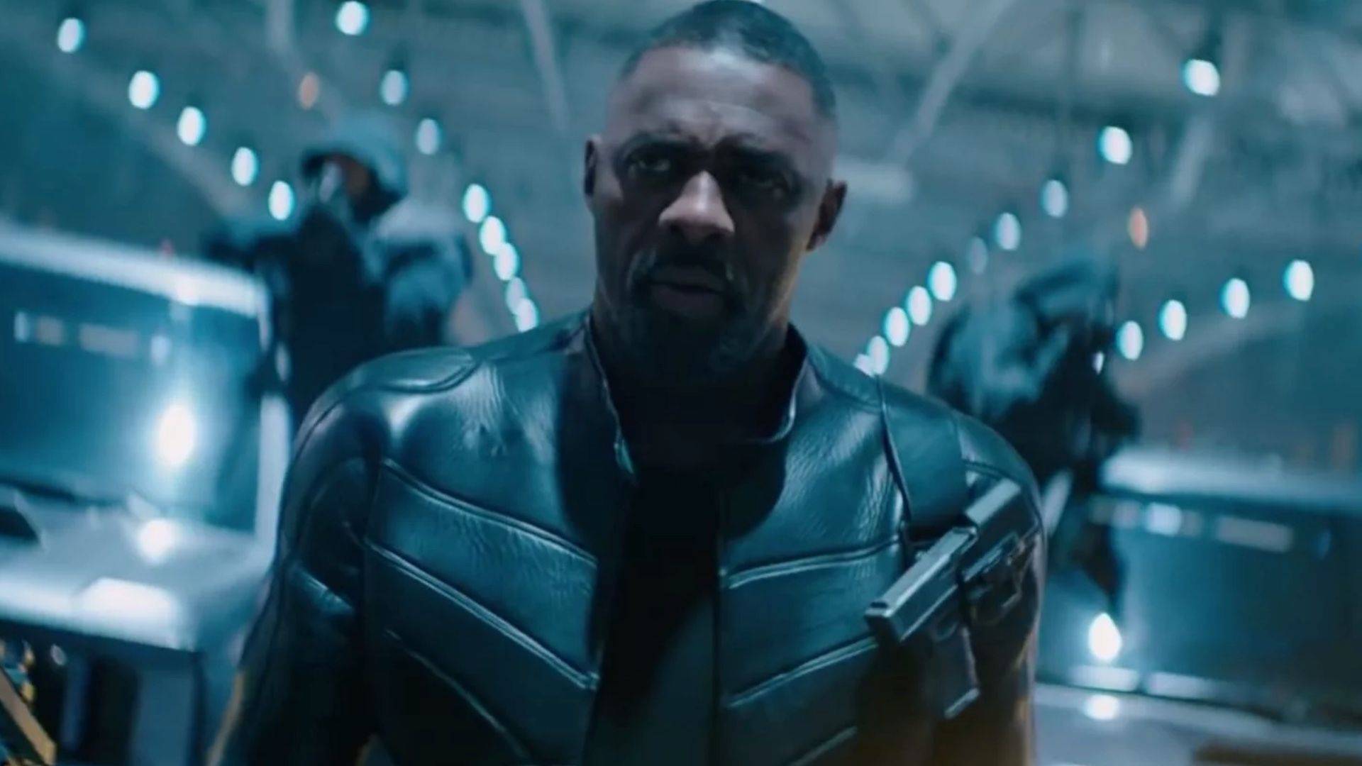 Idris Elba Will No Longer Play Deadshot in THE SUICIDE SQUAD, He ...