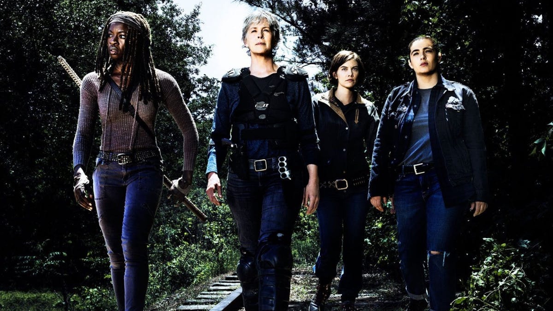 AMC Is Officially Launching a New WALKING DEAD Spinoff