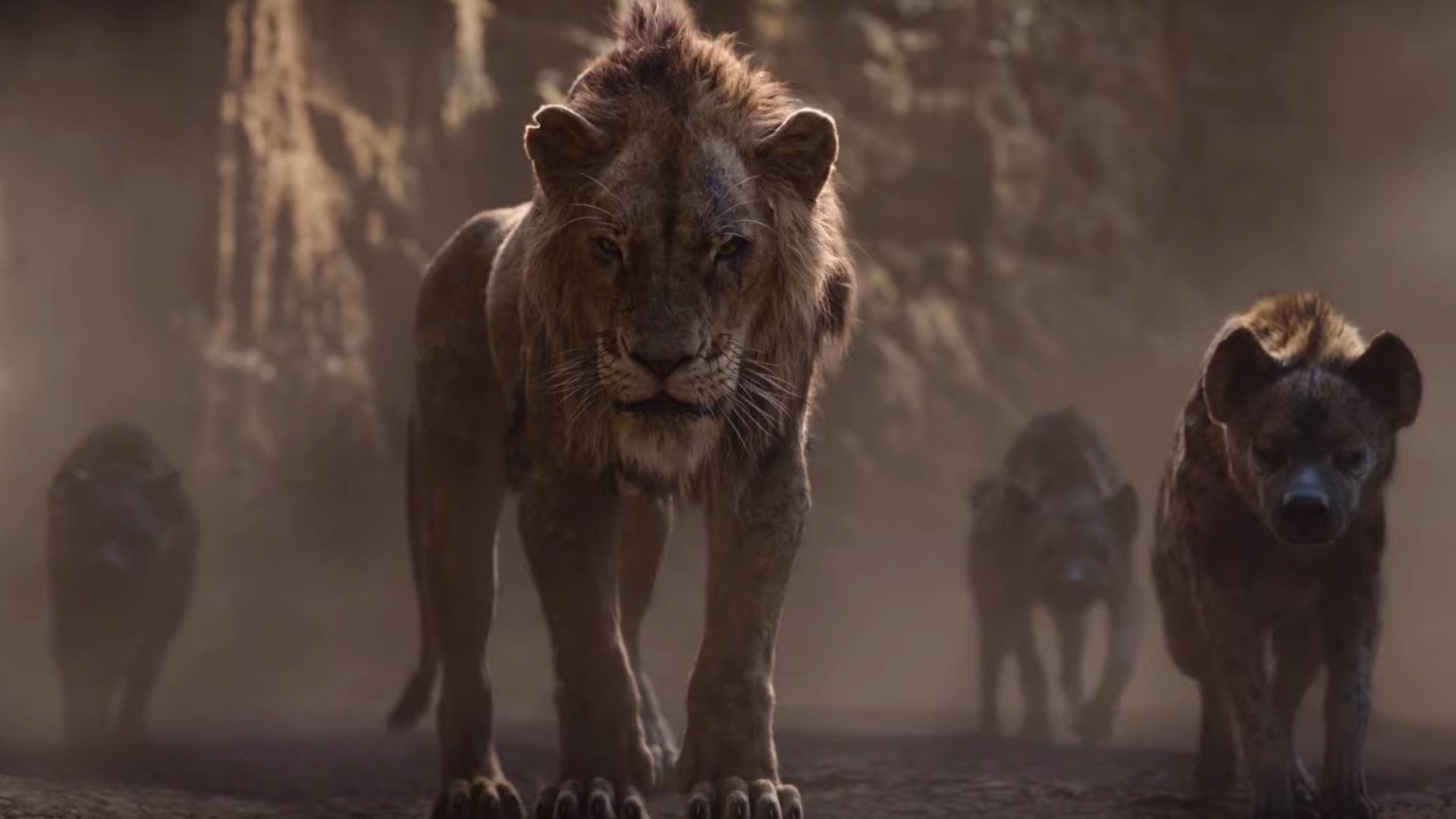 Disney Releases Visually Stunning New Trailer For Jon