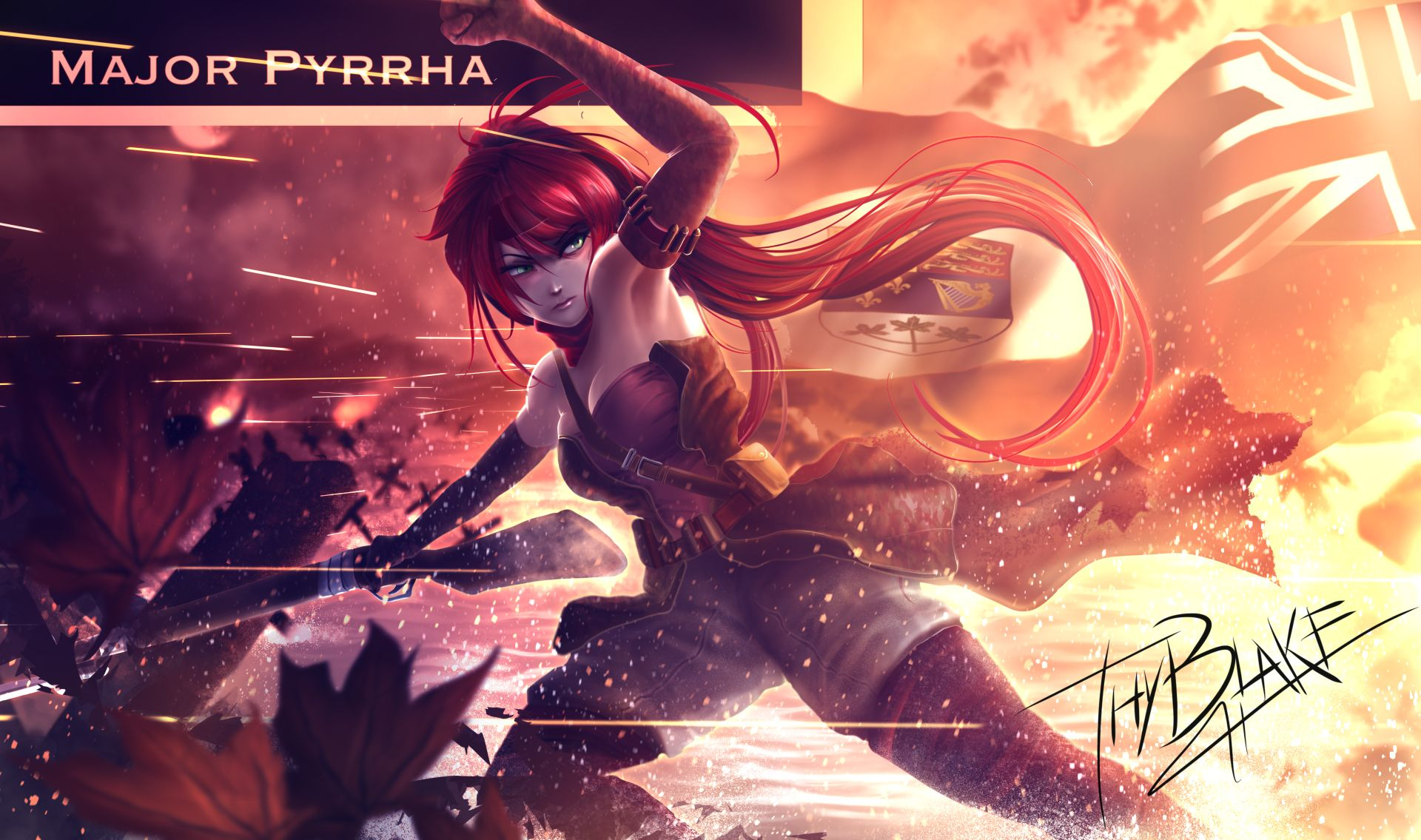 rwby__ww2_nations__canada___pyrrha_by_thyblake_dcec6jk.jpg
