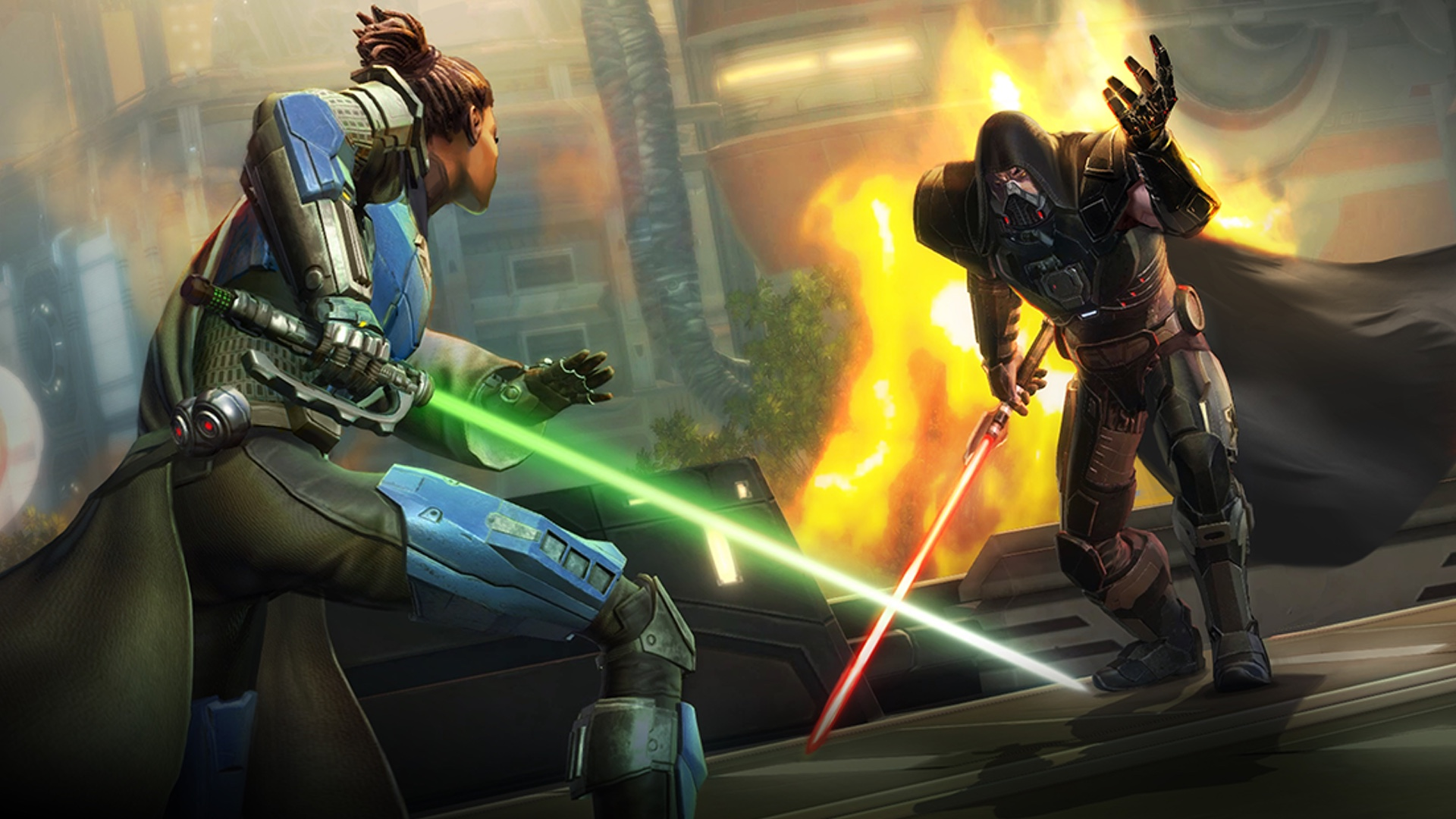 Star Wars The Old Republic Is Getting A New Expansion After 3