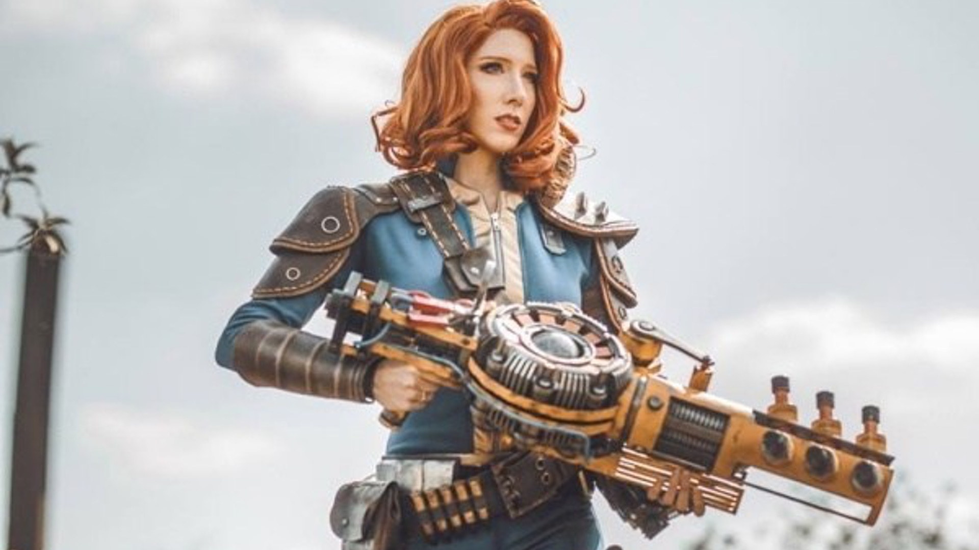 Fallout cosplay sexy 10 Cosplays
