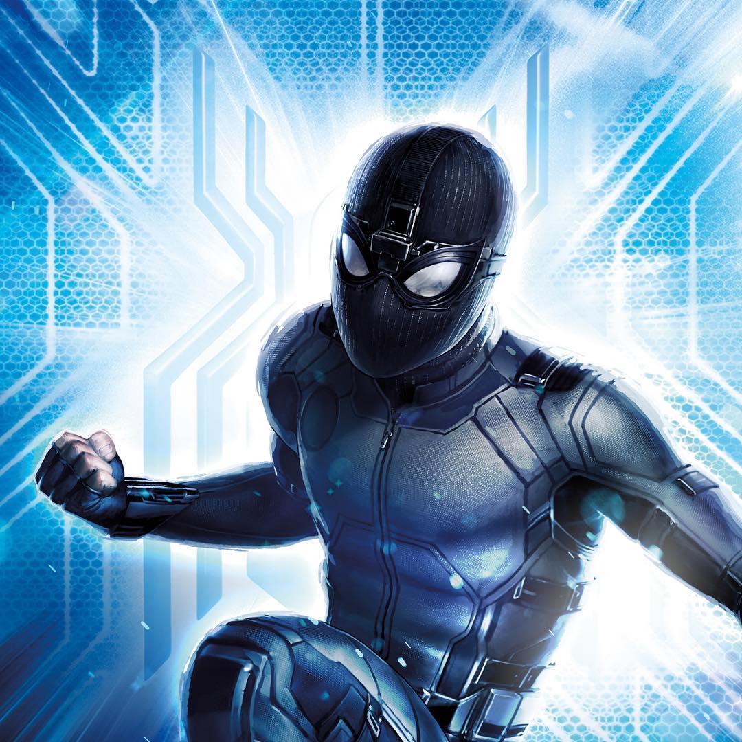 Spider-Man: Far From HomeGT