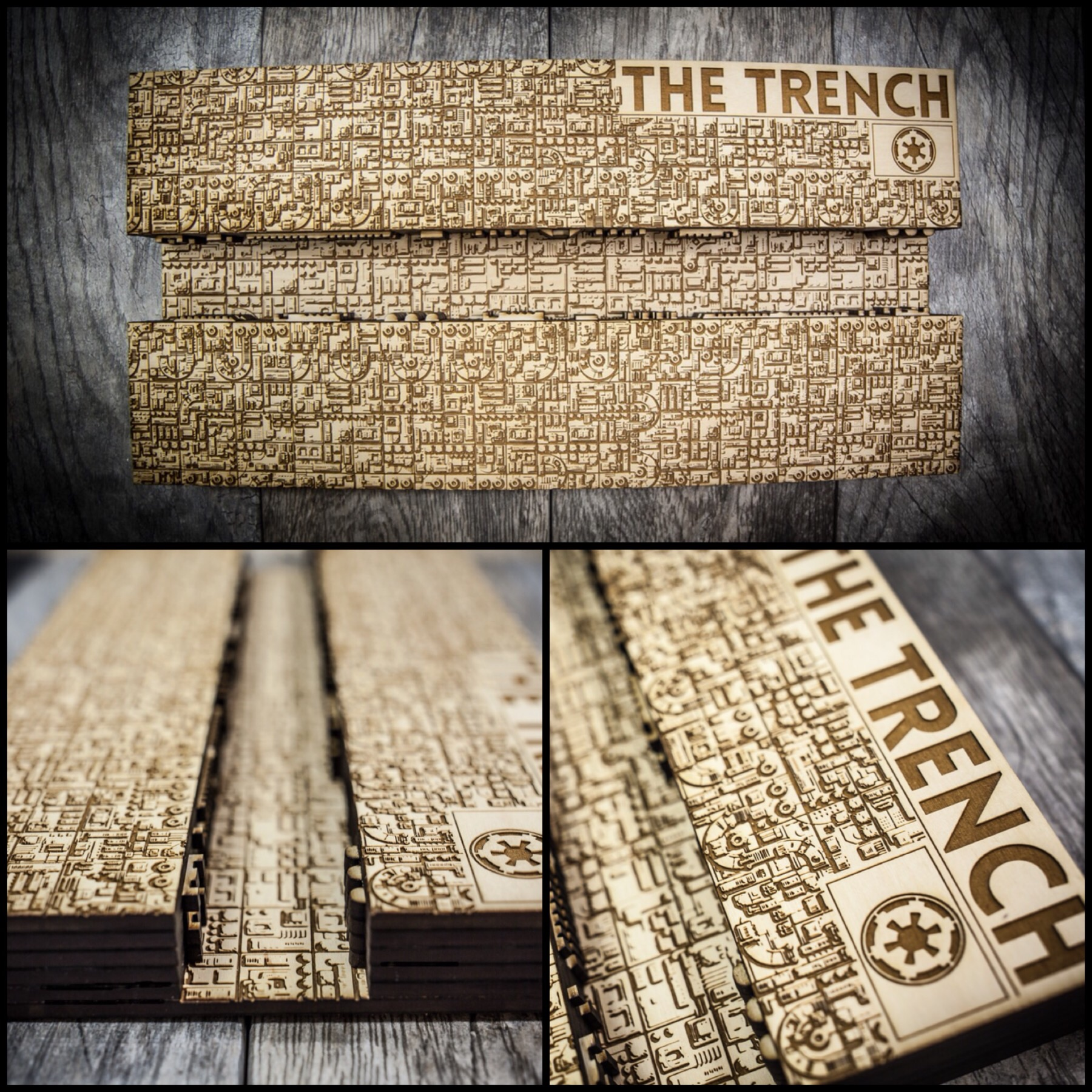 check-out-this-star-wars-death-star-trench-map/art-made-out-of-wood4