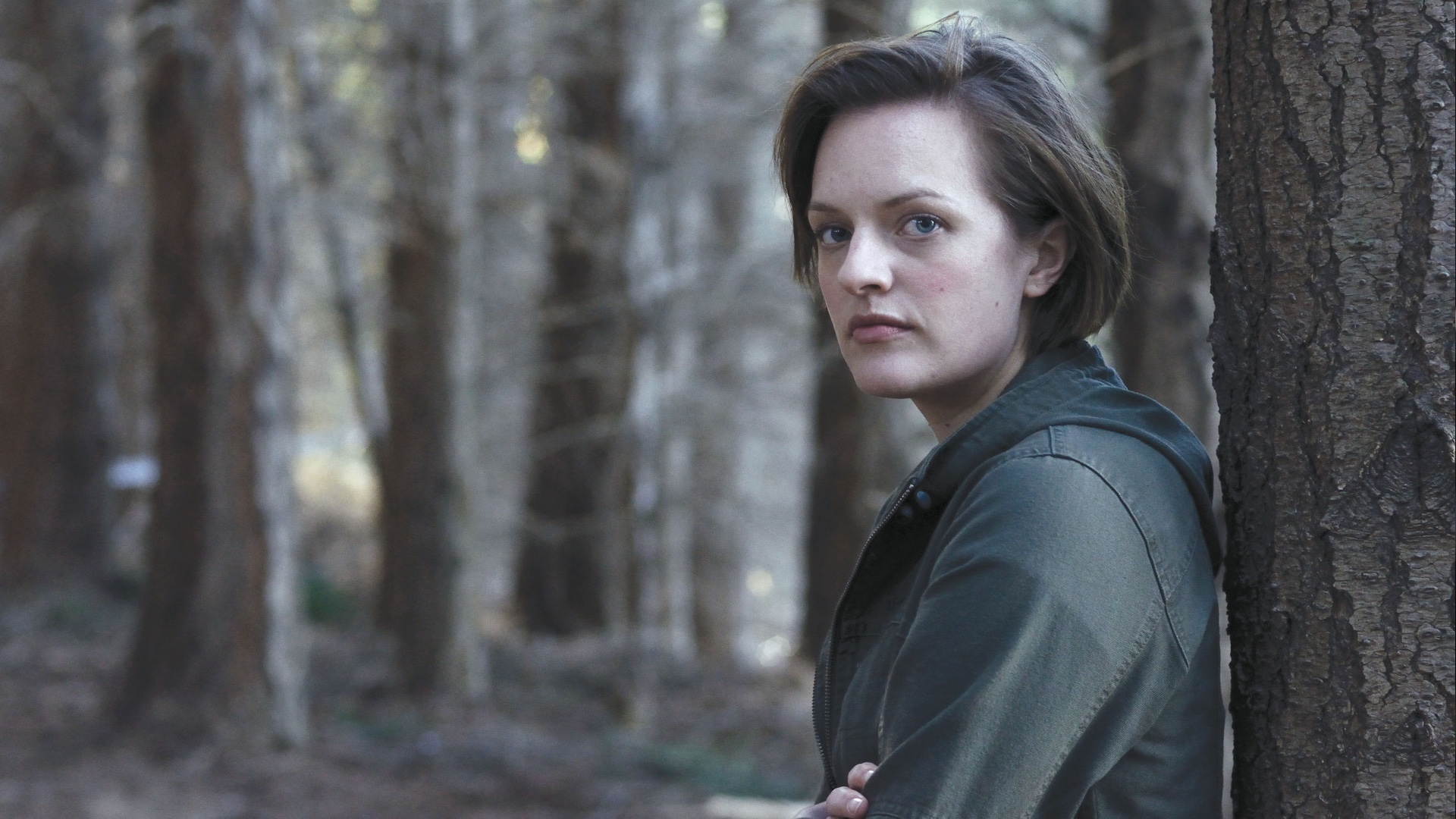 Elisabeth Moss Confirms She's Starring in THE INVISIBLE MAN, Not ...