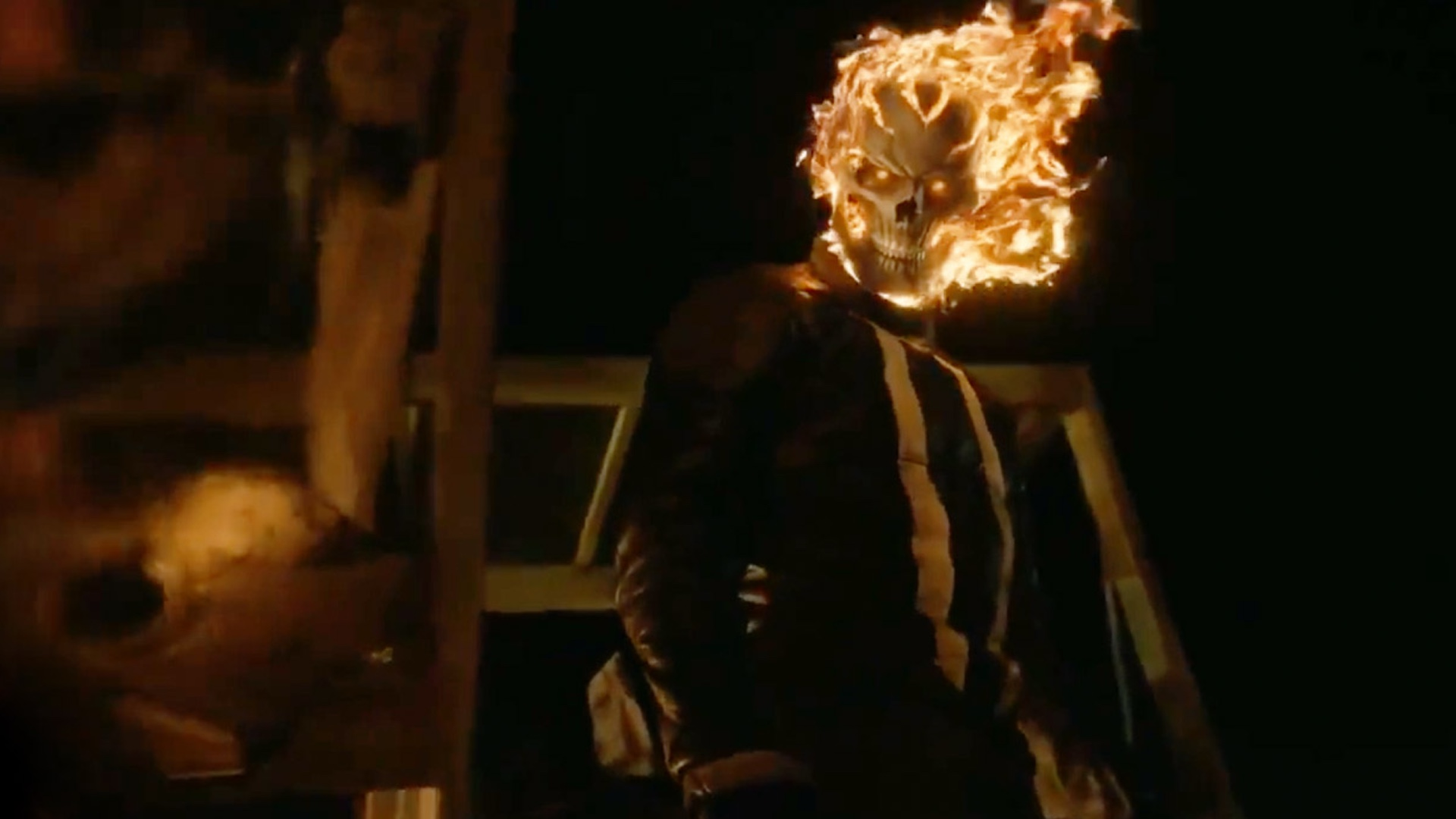 Hulu S New Ghost Rider Series Will See The Return Of Gabriel Luna