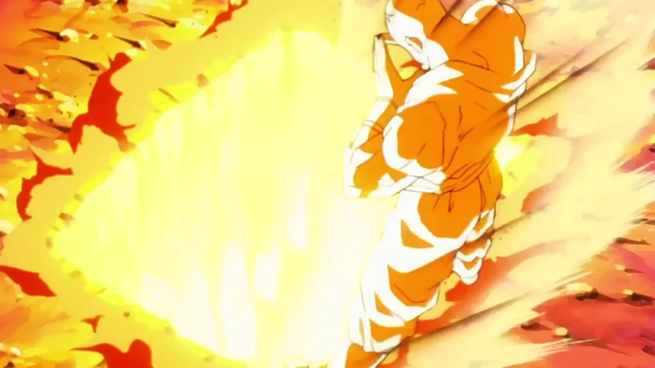 Some of My Favorite DRAGON BALL Z Moments to Celebrate 30