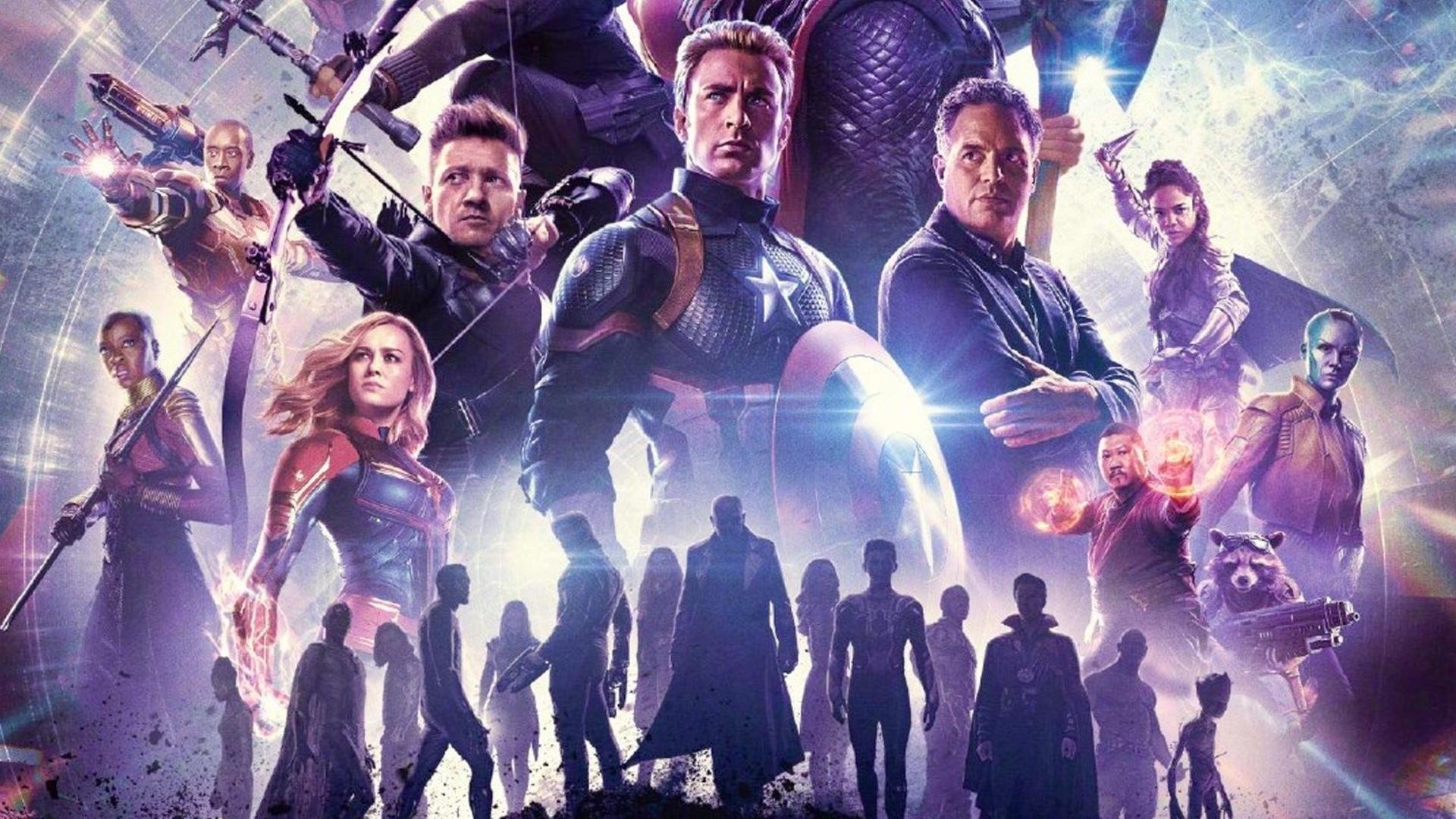 An Established Marvel Cinemati...