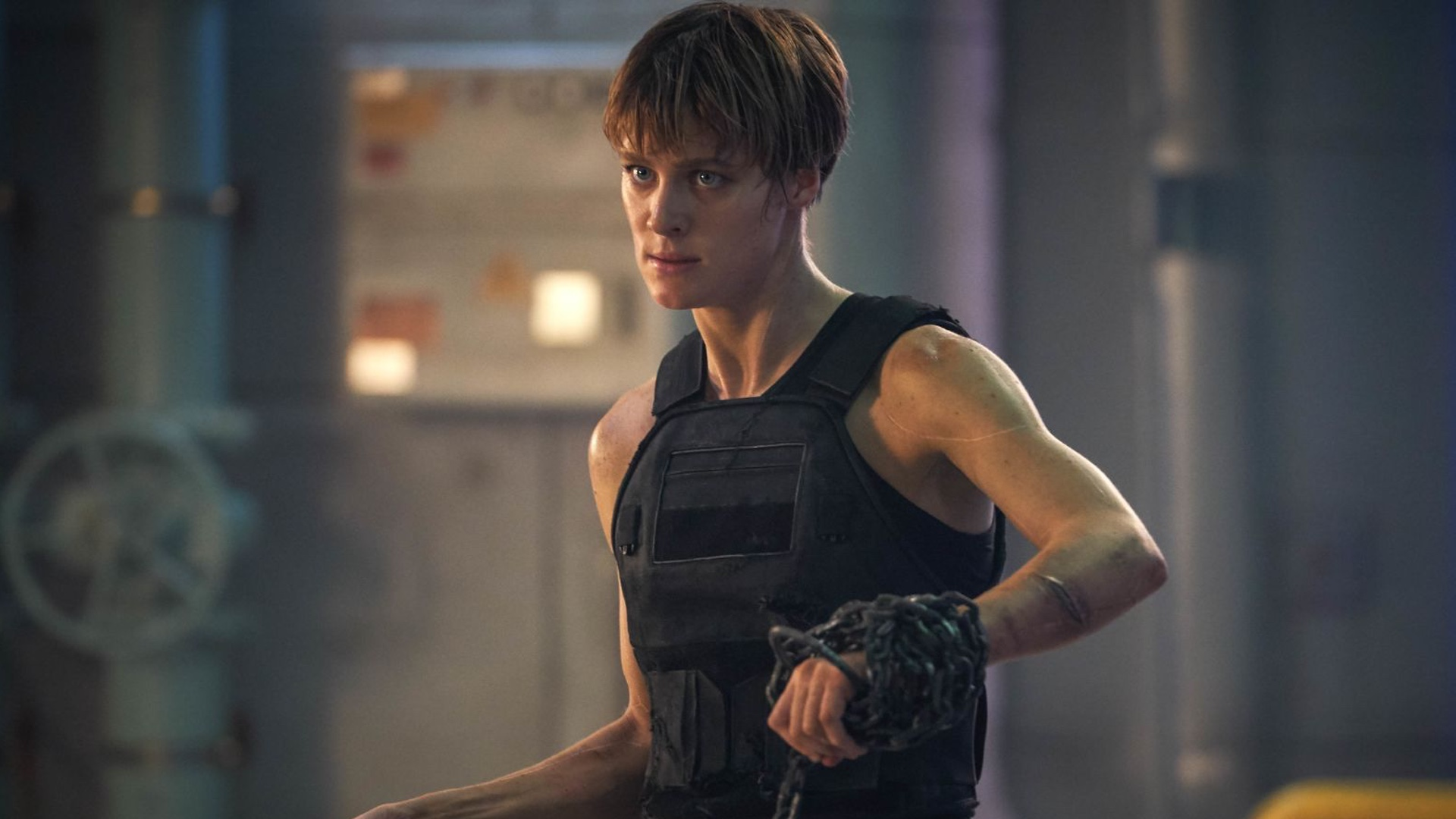 Expectations for Terminator Dark Fate