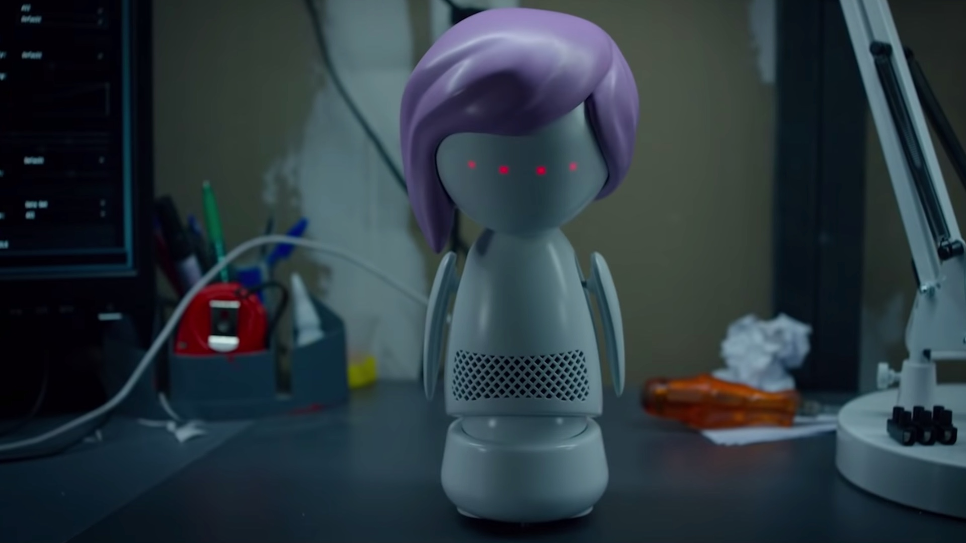 BLACK MIRROR Season 5 Trailers Released for Each of the 3 Episodes