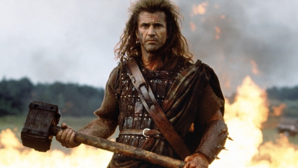 Honest Trailers Hilariously Takes on Mel Gibson's BRAVEHEART