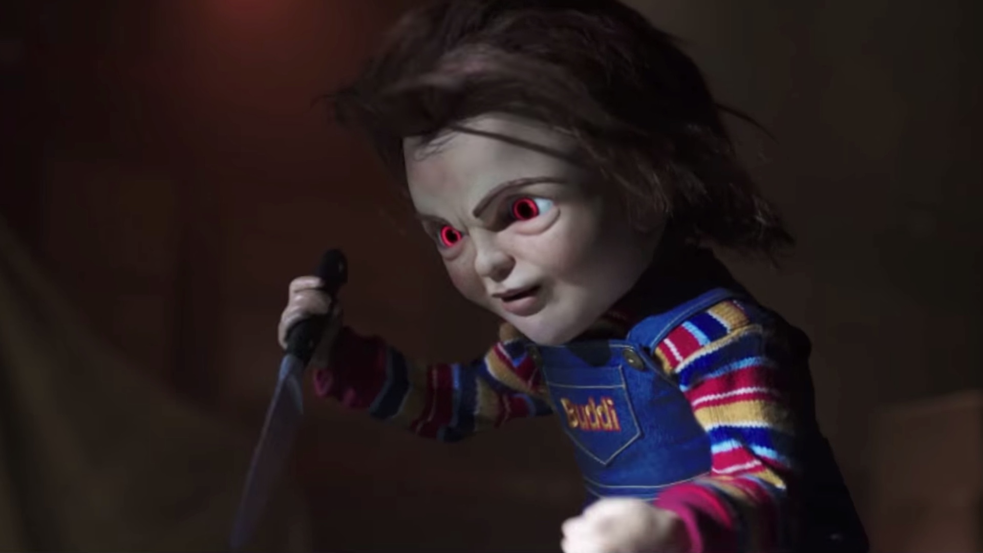 Pictures of the new chucky