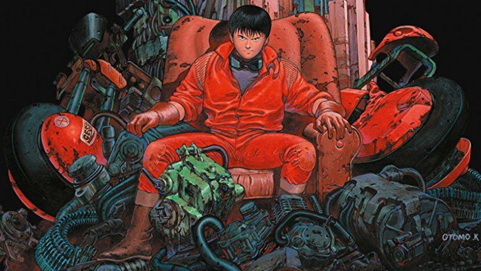 Taika Waititi S Akira Will Be Released Summer Of 2021 And Neo Tokyo Setting Is Confirmed Geektyrant