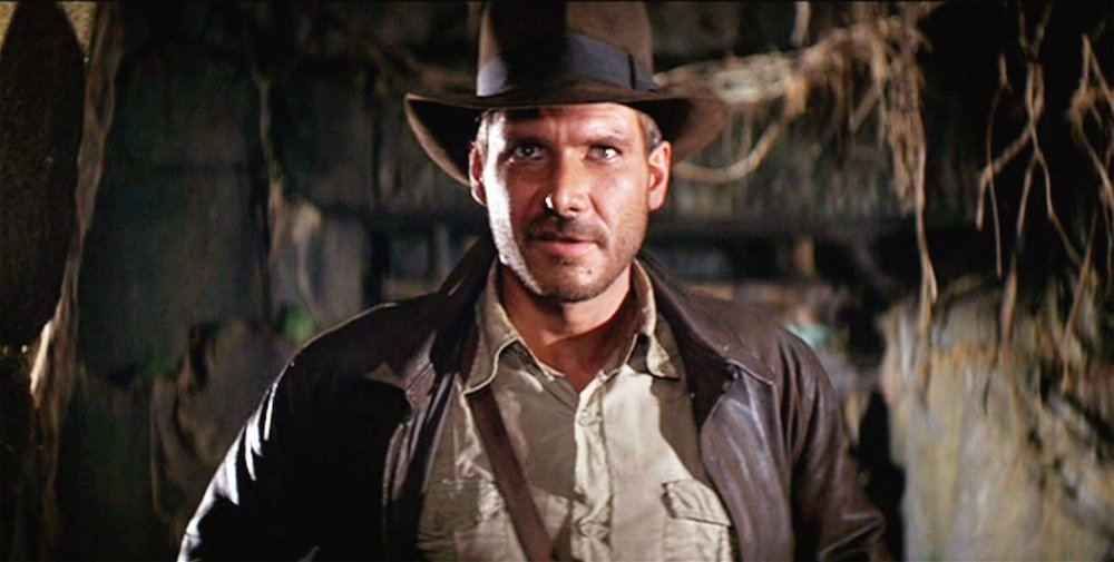 """Harrison Ford on The Future of the INDIANA JONES - """"When I'm Gone, He's Gone."""""""