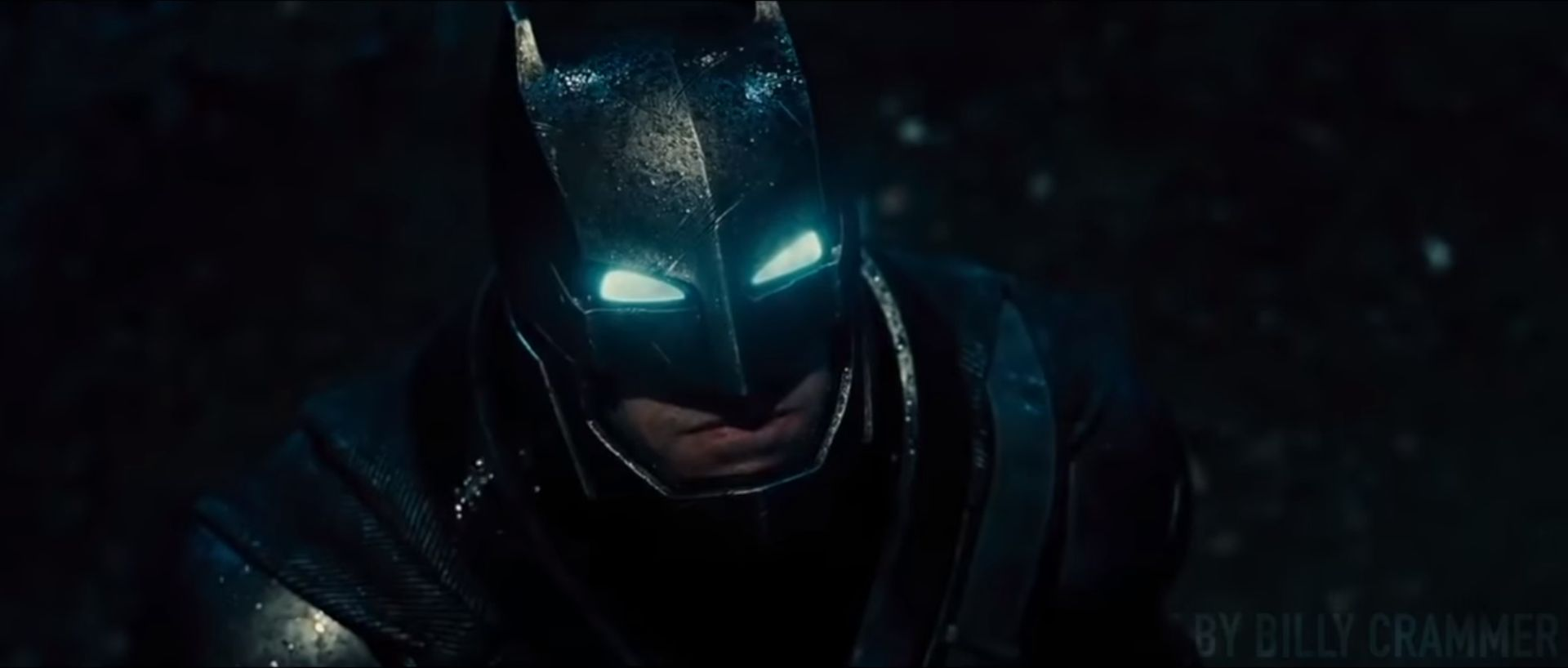 Watch Iron Man Battle Batman in This Fan Edited Film