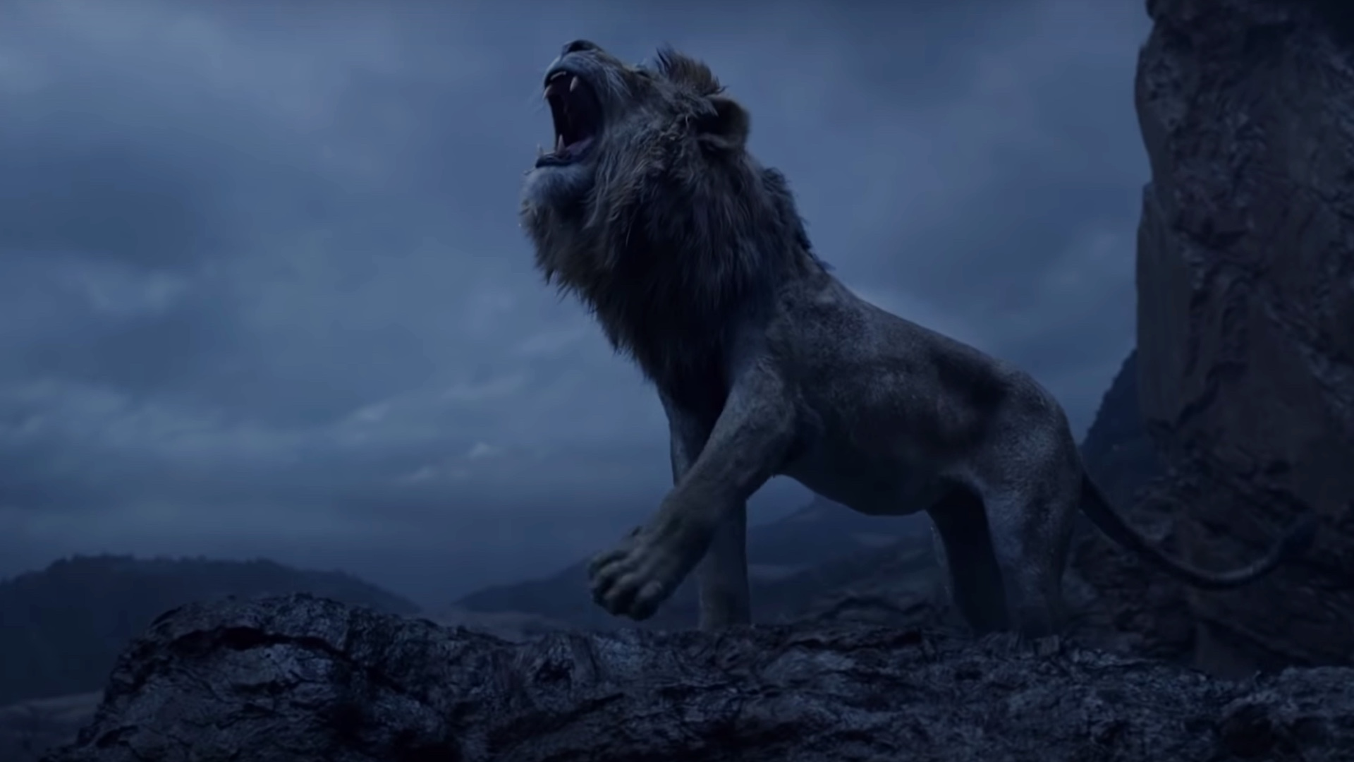 New Tv Spot For Disneys The Lion King And 11 Character